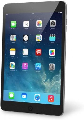 Apple iPad Mini 2 with Retina 16GB Wi-Fi - Space Grey