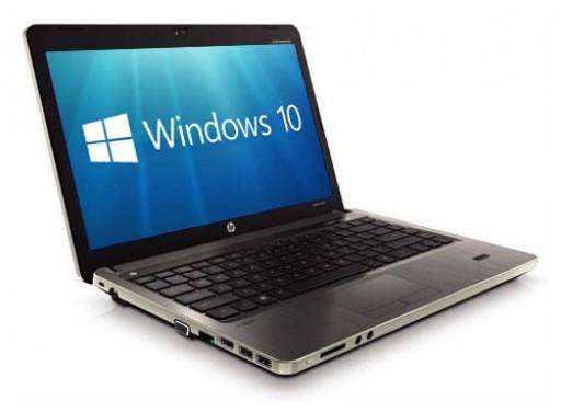 HP ProBook 6460b i5-2410M Refurbished Windows 10 Laptop