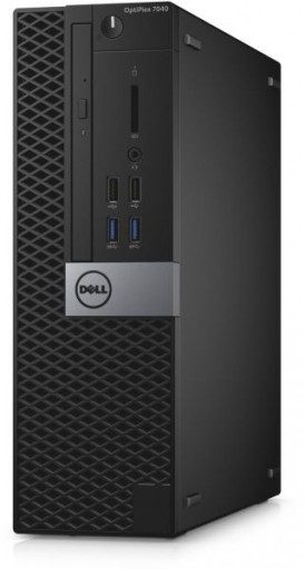 Dell OptiPlex 7040 Small Form Factor Business PC