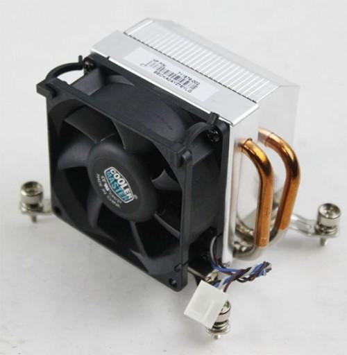 HP ProDesk 600 G1 EliteDesk 800 G1 711578-002 CPU Heatsink Fan 4 pin