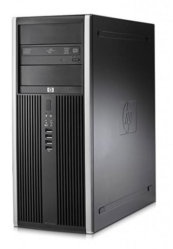 HP 8100 Elite Tower Core i5 3 20GHz 8GB 1TB WiFi DVDRW Windows 10  Professional 64bit