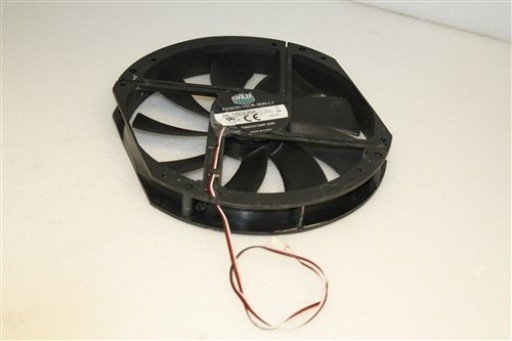 Cooler Master 230mm x 30mm 3-Pin Case Cooling Fan A23030-10CB-3DN-L1
