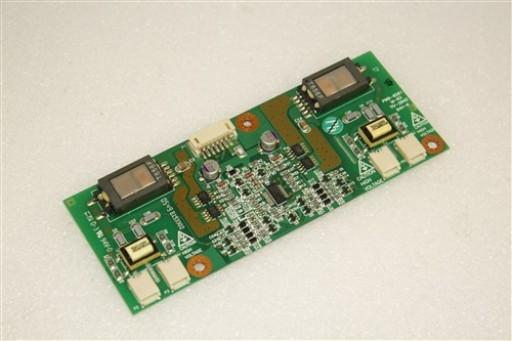 JVC GD-17L1G LCD Screen Inverter PWB-0581