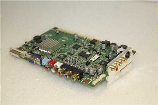 Samsung SyncMaster 215TW Main Board BN41-00696B