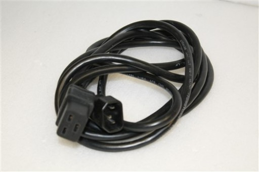 IEC C14 to IEC C19 Power Cable Adapter Server Mac Pro PowerMac