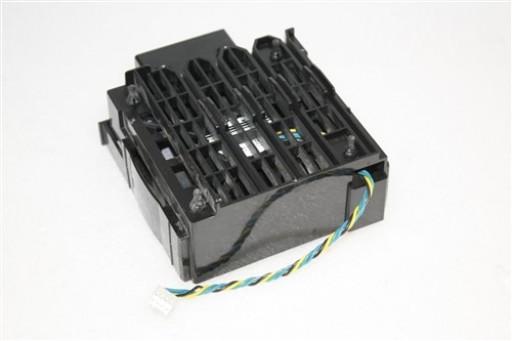 Alienware Aurora R4 4-Pin Cooling Fan 2RJK3