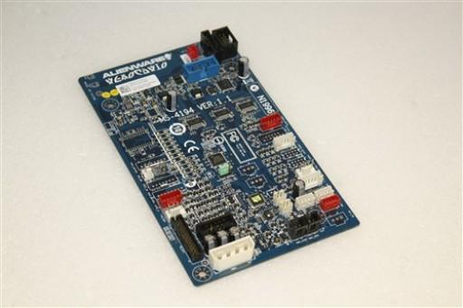 Alienware Aurora R4 Master I/O Control Board MS-4194 Ver:1.1 V51MH