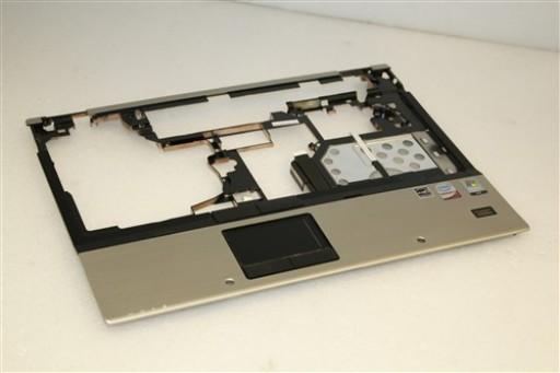 HP EliteBook 6930p Palmrest Touchpad Fingerprint Reader 486303-001