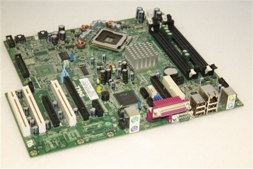 Dell Precision 390 Motherboard Diagram Explained Wiring Diagrams