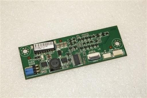 HP TouchSmart 320 Converter Board APP80-NK-CVB23 653866-002