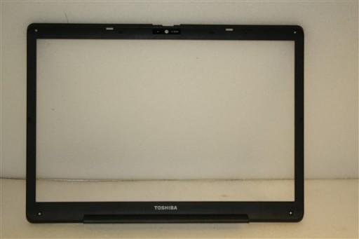 Toshiba Satellite P200 LCD Screen Bezel AP017000300
