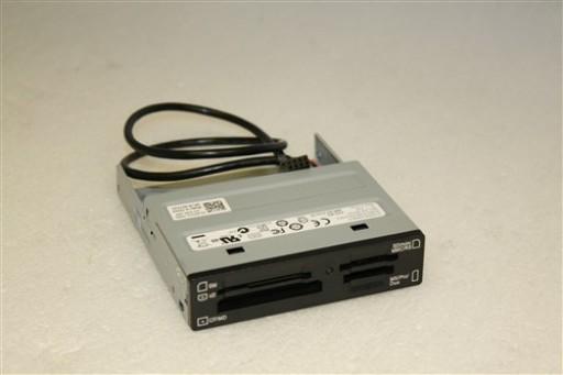 Dell Optiplex 990 7010 9010 Vostro Multimedia Card Reader Module Cable G7V21