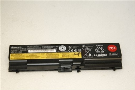 Genuine Lenovo ThinkPad T430 T420 Battery 70+ 6-cell 45N1001 45N1000