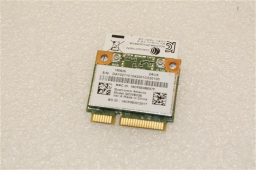 """Acer Aspire Z3-615 23"""" All In One PC WiFi Wireless Card QCWB335"""