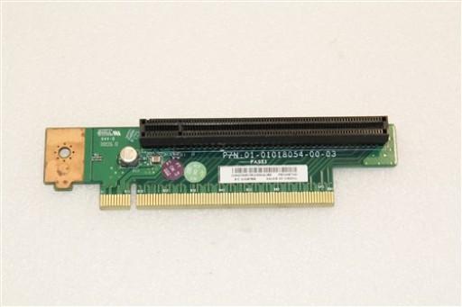 IBM System X3455 PCI Express x 16 Riser Card 40K7160
