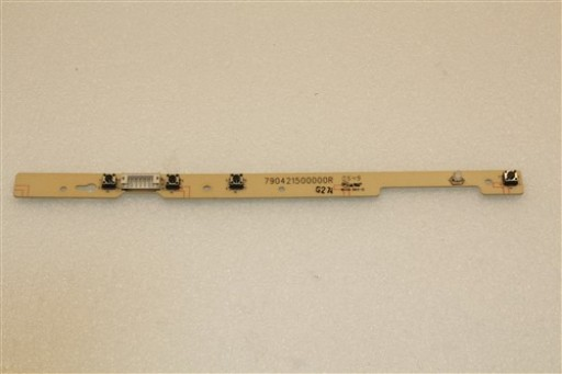 HP L1706 Control Panel Board 790421500000R