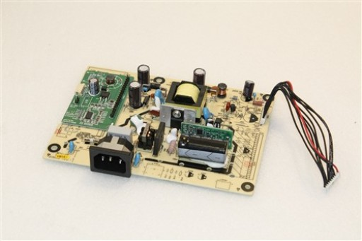 ViewSonic VA1931wa Power Supply Board 491A00591400R ILPI-231