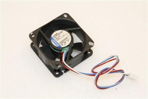 Ebmpapst 60mm x 25mm 3-Pin Cooling Fan 612N/2GML 096