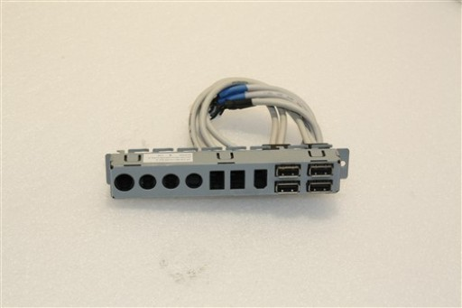 HP Envy 700 Series Front USB Panel Ports Cable 647115-005