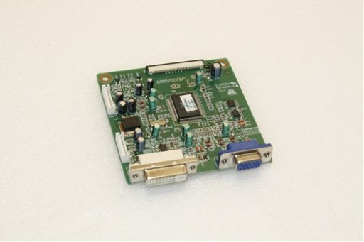 HannStar JC198D JT178DP DVI VGA Main Board JT178DP6KD 2202523603P