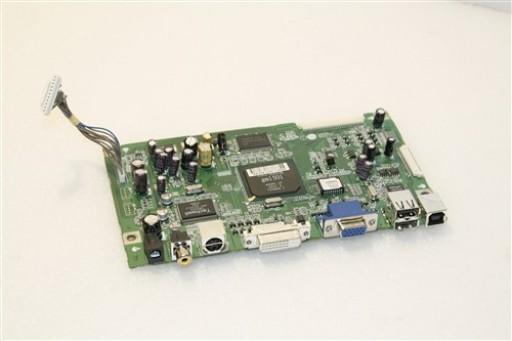 Dell 2005FPw Main Board 6870TA07A62