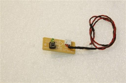 AOC E2270S LED Power Button Board Cable 715G5985-K01-000-001M