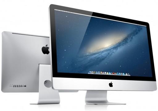 """Apple iMac 27"""" Quad Core i5 2.70GHz 8GB 1TB DVDRW WiFi iSight Camera Bluetooth macOS High Sierra"""