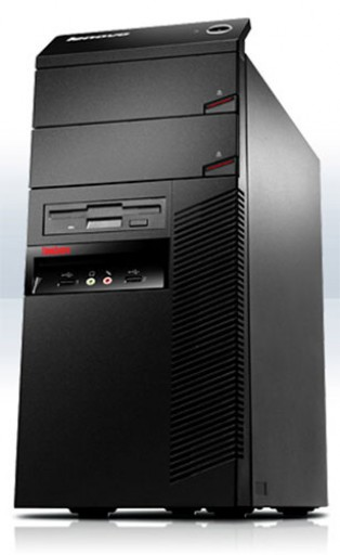 Lenovo Thinkcentre A58 7515 Dual Core E5200 Windows 7 Professional Desktop PC Computer