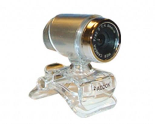 Addon 8.0 Megapixel PC USB Webcam Camera Microphone MIC CA403v2