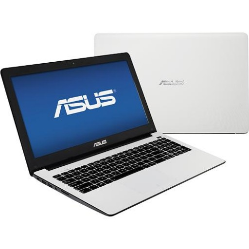 Driver for Asus X502CA Graphics
