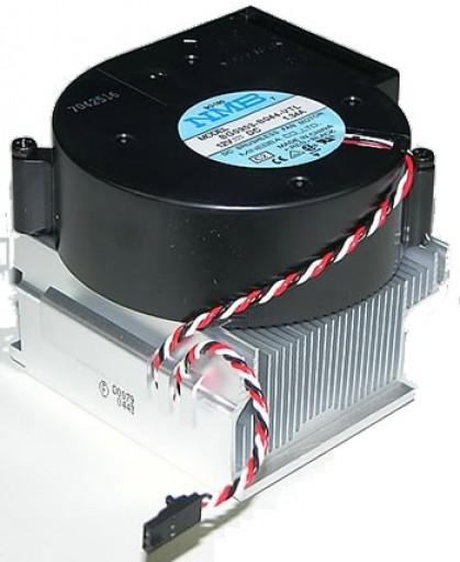 Dell Optiplex GX240 GX260 Desktop Tower NMB Fan Heatsink 9G180