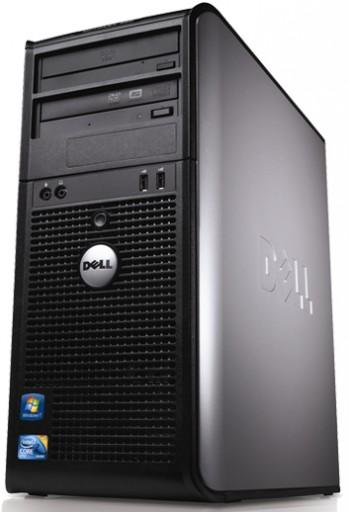 Dell Optiplex 755 MT Core 2 Duo E6550 (2.33GHz) Windows 7 Professional Desktop PC Computer
