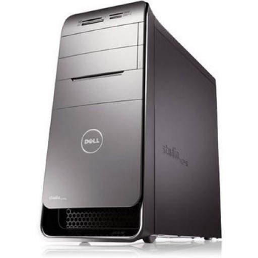 Dell Studio XPS 7100 Phenom II X6 4GB 1TB HDD Tower PC