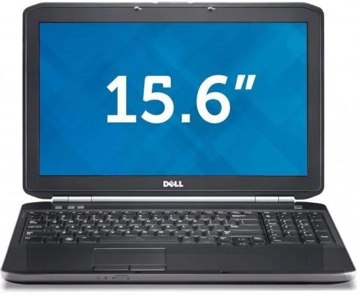 """Dell Latitude E5520 15.6"""" Intel Core i5-2410M 8GB 256GB SSD DVDRW HDMI WiFi Windows 10 Pro 64-Bit Laptop Notebook"""