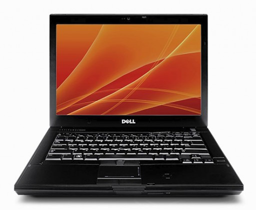 "Dell Latitude E6400 Core 2 Duo P8600 2.40GHz 4GB 160GB DVD+RW 14.1"" LED Webcam Windows 7 Laptop"