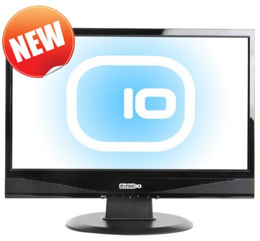 """18.5"""" Edge10 EF185a (18.5 inch) LED Widescreen Monitor"""
