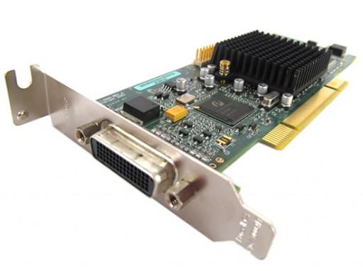 Matrox G550 32MB LFH60 PCI Low Profile Graphics Card G55MDDAP32DBF