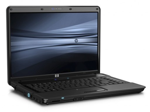 HP Compaq 6735s 4GB 160GB WiFi Vista Laptop Notebook