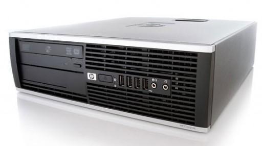 HP Elite 8200 SFF Core i3-2120 3.30GHz 4GB 1TB WiFi Windows 10 Professional Desktop PC Computer