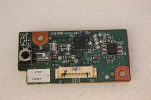 Sony Vaio VGC-LT1M VGC-LT1S All In One CIR Infrared Board 401RRR-019-61E