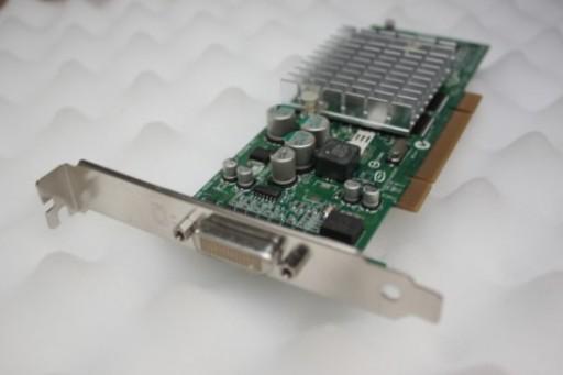 PNY nVidia Quadro NVS 280 64MB PCI Dual View VCQ4280NVS-PCI-T Graphics Card