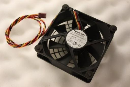Foxconn PV902512HSPF 3Pin Case Fan 90mm x 25mm