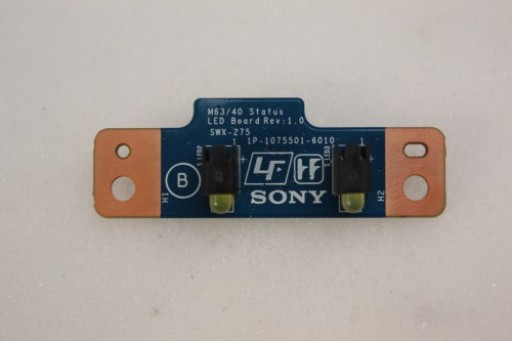 Sony Vaio VGC-LT1M VGC-LT1S All In One LED Board SWX-275 1P-1075501-6010