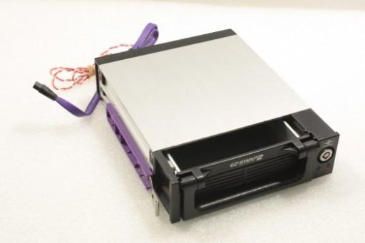 Vantec EZ Swap 2 Removable 3.5 HDD Hard Drive Caddy