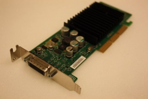 PNY nVidia Quadro4 580 XGL 64MB AGP DMS-60 Video Card