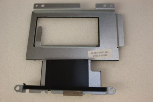 Acer Extensa 5220 Touchpad Plate Frame Bracket 60.4T310.002