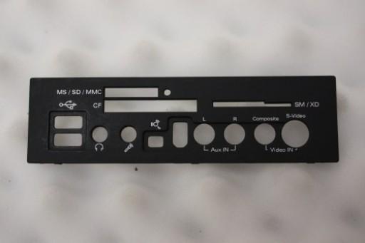 Medion PC MT7 Front Fascia Bezel 60500-42531-01