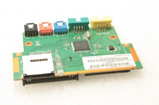 Medion PC MT9 Card Reader Board 20044012