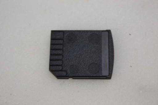 Acer Extensa 5220 SD Card Slot Filler Dummy