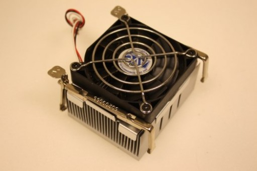 eMachines 580 CPU Heatsink Fan Socket 478 3Pin